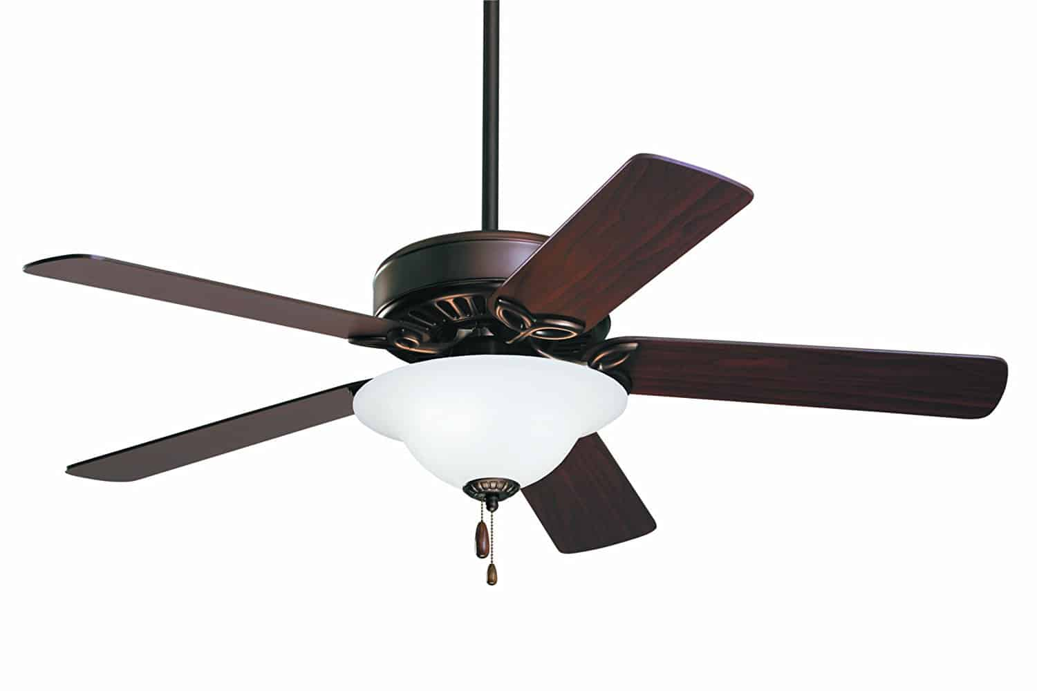 Emerson Pro Series 50 inch Ceiling Fan with Light